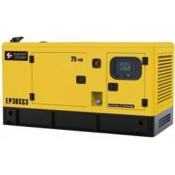 Дизельная электростанция ENERGY POWER EP 30SS3
